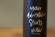 "SIGG Flasche ""Your Adventure Starts Now"""