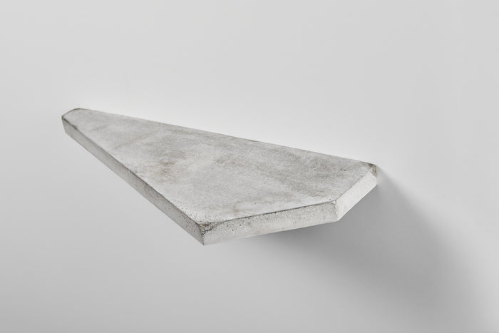 SHELF 01 - CONCRETE RIGHT