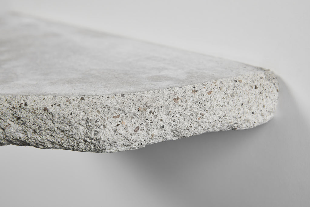 SHELF 02 - CONCRETE RIGHT