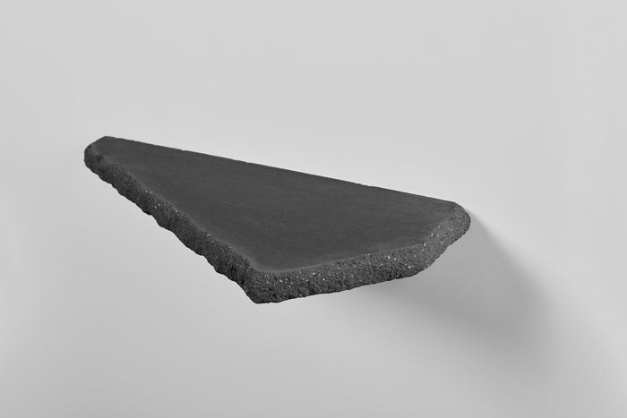 SHELF 02 - CONCRETE BLACK RIGHT