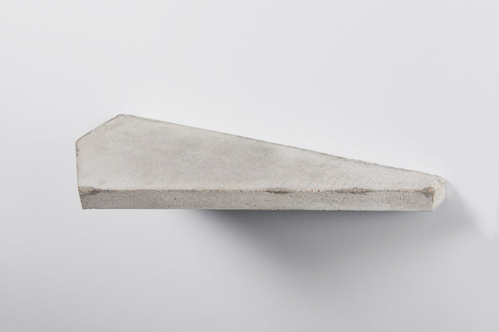 SHELF 01 - CONCRETE LEFT