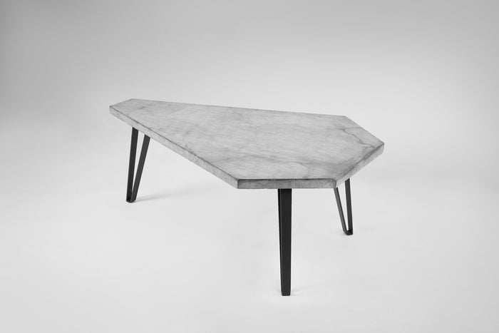 COFFEE TABLE 01 - CONCRETE