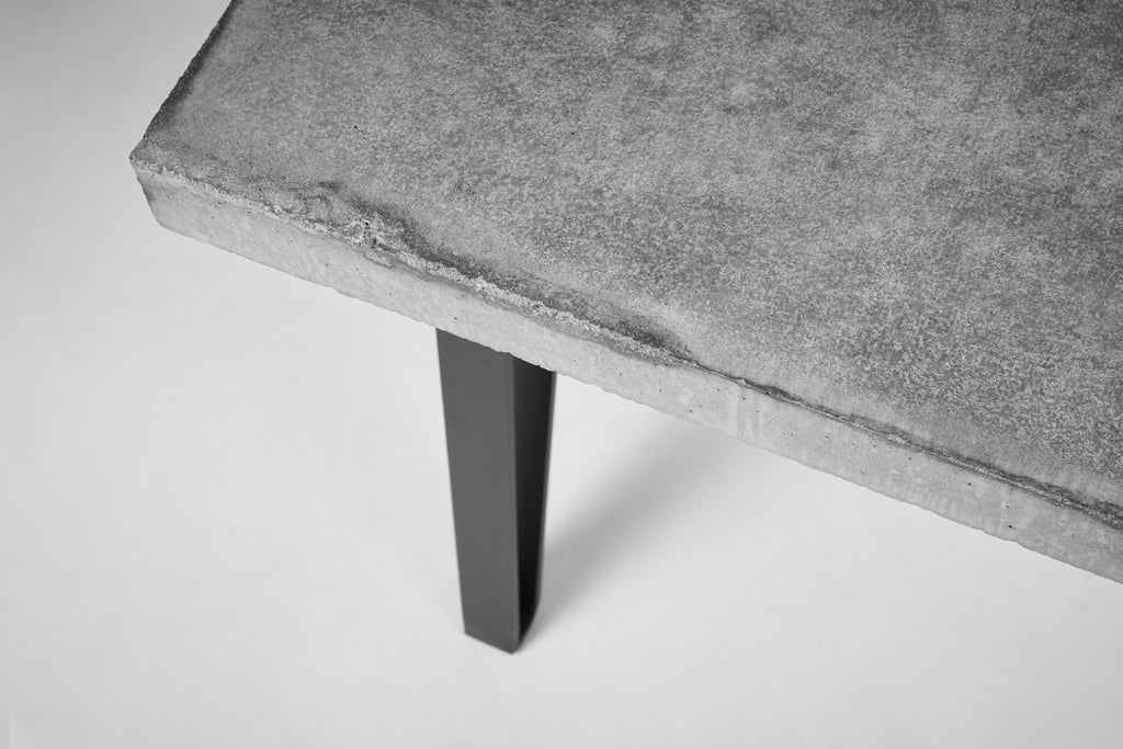 COFFEE TABLE 03 - CONCRETE