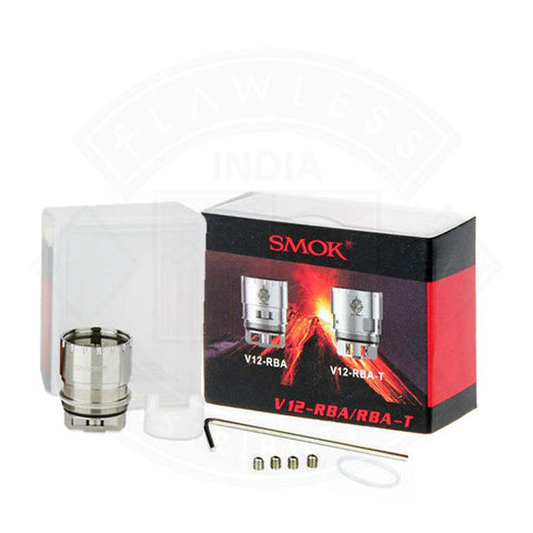 Vape Diy Rebuildable Material Flawless Vape India