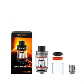 Vape Tanks Flawless Vape India
