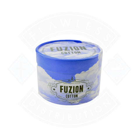 Fuzion cotton vape wicking material Vapers By Vapers
