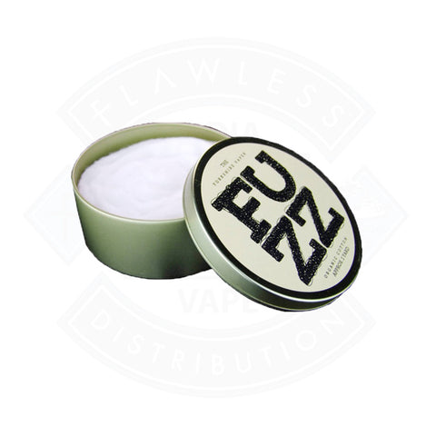 Fuzz Organic Cotton vape wicking material The Yorkshire Vaper