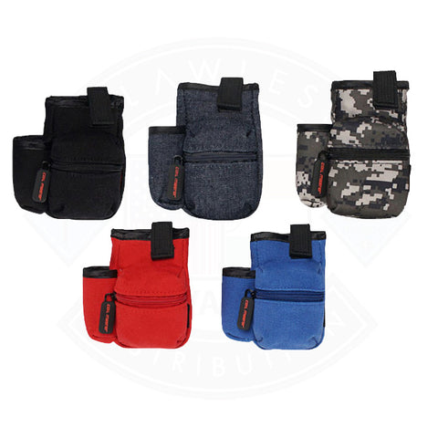 Pbag Vape Accessory Black Blue DarkBlue Red Military Coil Master