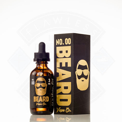 Vape E liquid Beard Vape Co 00