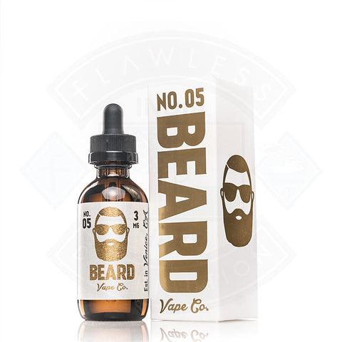 Vape E liquid Beard Vape Co 05