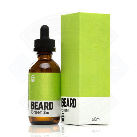 Vape E liquid Beard Vape Co Green