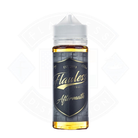 Vape E liquid Flawless Aftermath
