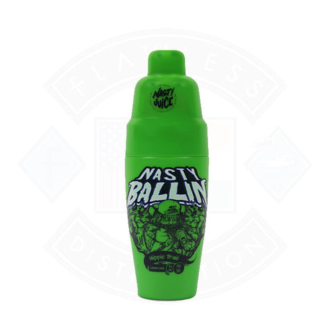 Vape E liquid Nasty Juice Ballin Hippie Trail