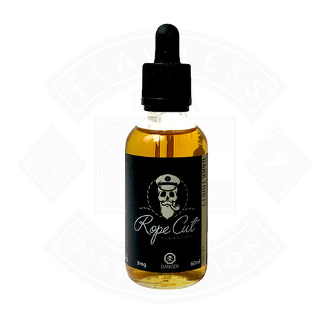 Vape E liquid Rope Cut Dark Thirty