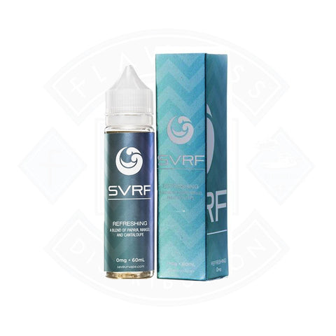 Vape E liquid Svrf Refreshing