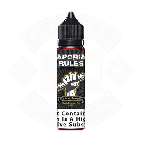 Vape E liquid Vaporian Rules Route 66