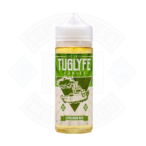 Leprechaun Milk Eliquid | Tuglyfe