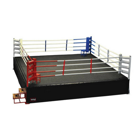 TITLE Boxing Ring (DPR)