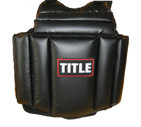 Title Body Protector (TBP-1)