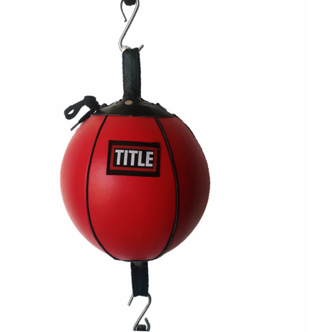 Title Double End Bag