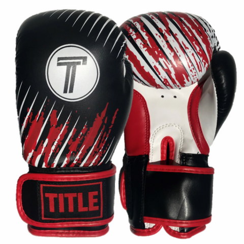 Title Junior Boxing Gloves (TJG-6)