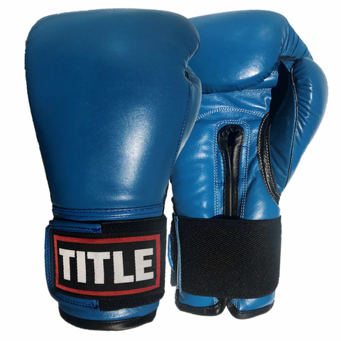 TITLE Boxing Gloves (TSG-12B)