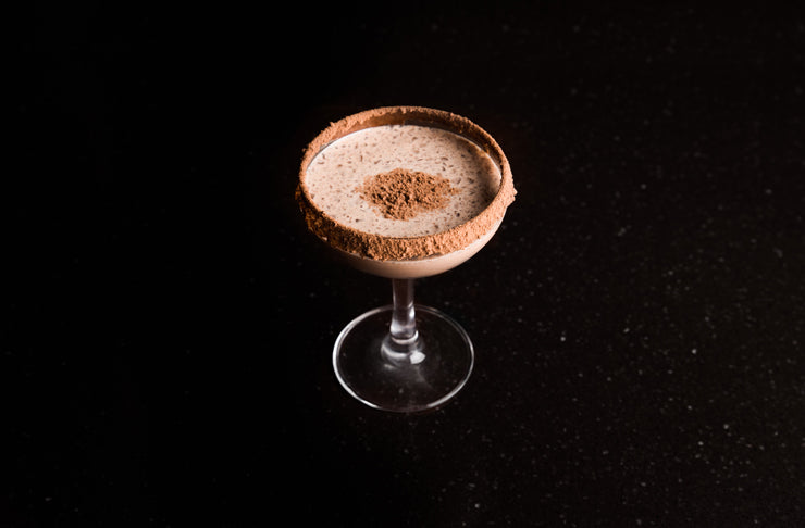 Milo Martinis Are Now A Thing In Melbourne