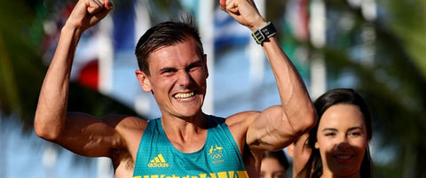 Bird-Smith with a 'job to do' at Australian 20km Race Walking Championships