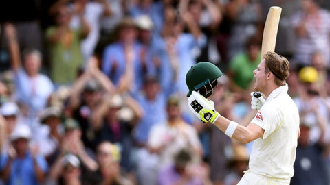 Ashes 2017/18: Steve Smith makes epic transition from laughing stock to mantle of best since Bradman