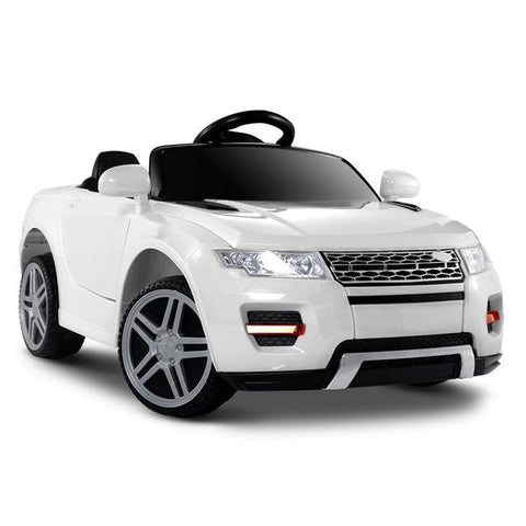 rigo-kids-ride-on-car----white