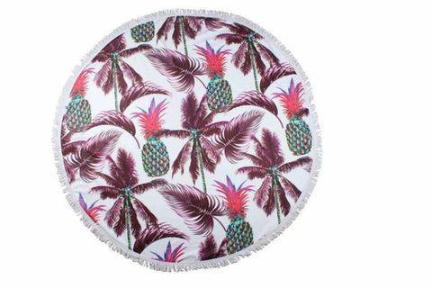 round-beach-towels-150cm-microfibre-design-n