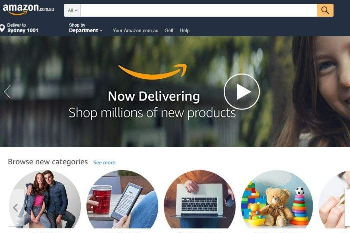 Amazon Marketplace launches in Australia, local retailers brace for onslaught