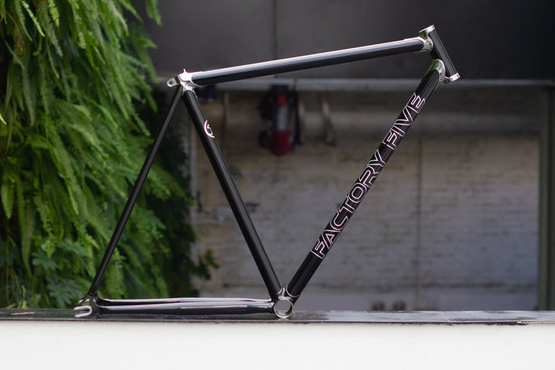 BRAND NEW Pista Frames For Sale!
