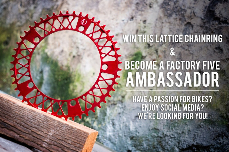 Become a Factory Five Ambassador