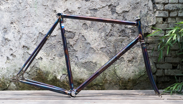 Ex-Display Frames & Bikes For Sale