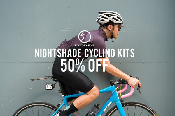Cycling Kits 50% OFF