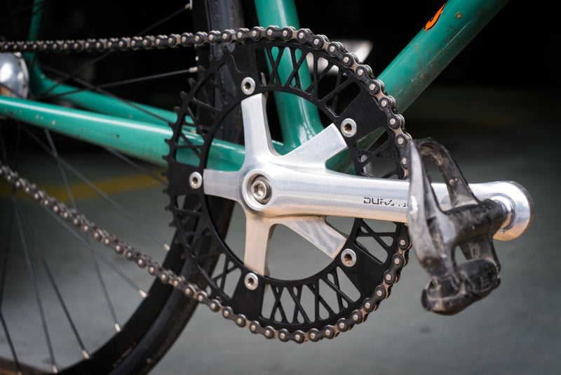 51T Lattice Chainring.. Coming Soon!