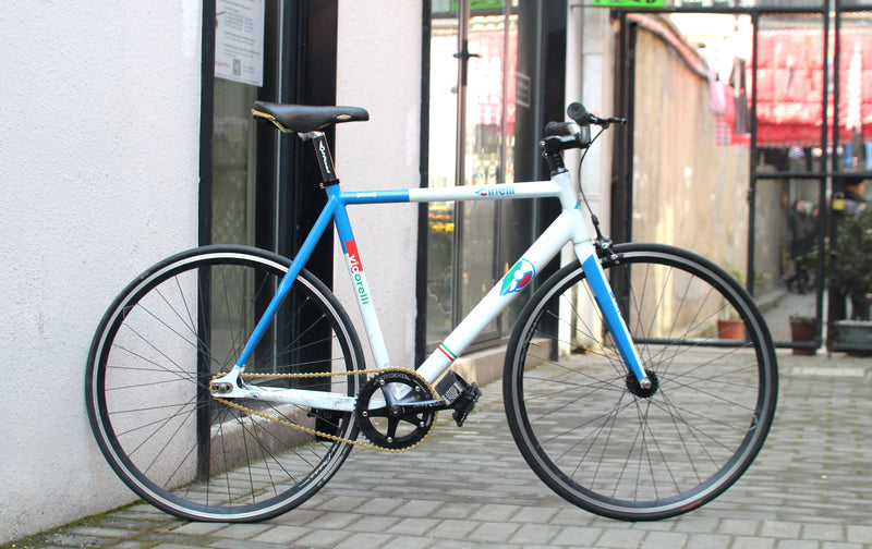 [SOLD] 56cm Cinelli Vigorelli