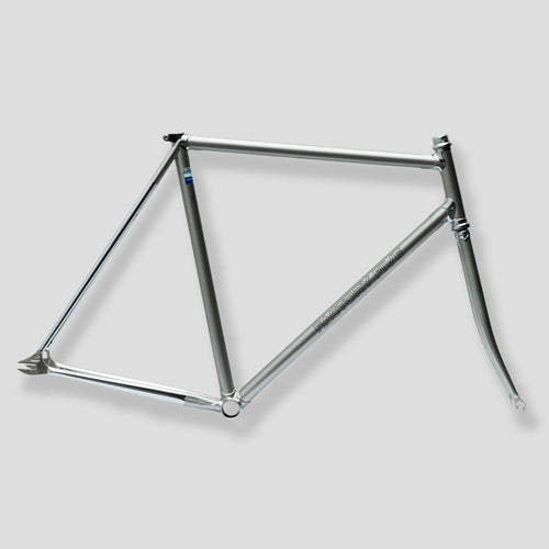 Pista Silver Element Frameset