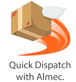 Almecproducts.co.uk Shipping / Delivery