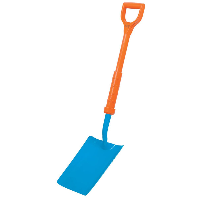 OX Pro Insulated Taper Mouth Shovel-Almec Products