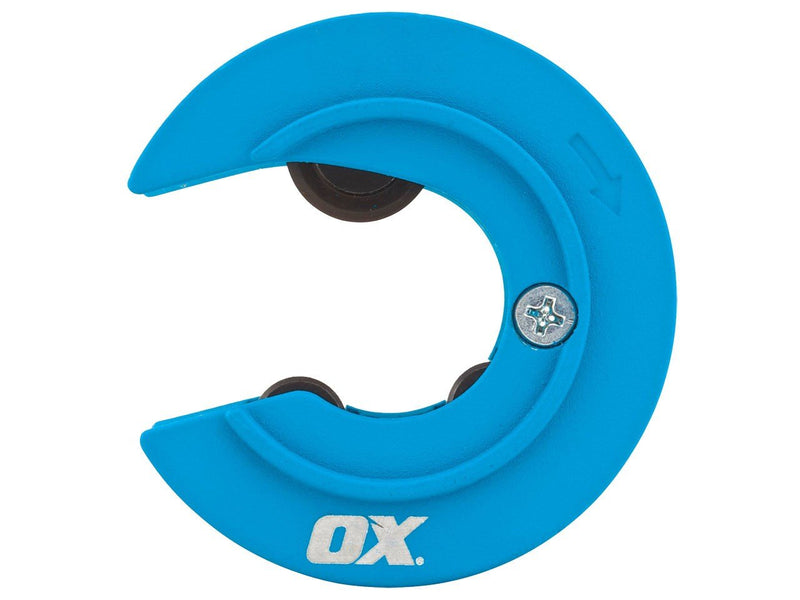 OX Pro Copper Pipe Cutter 22mm-Almec Products