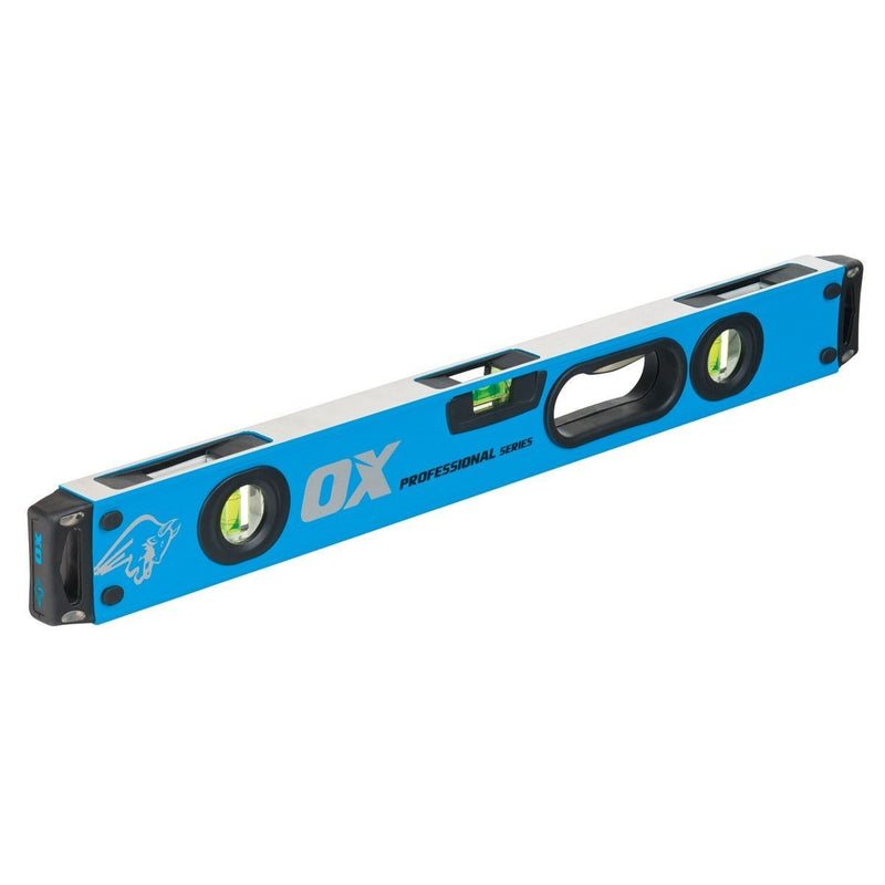 OX Tools 2ft / 600mm Spirit Level | OX-P024406-Almec Products