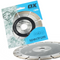 "Ox 9"" / 230mm General Purpose Diamond Cutting Disc-Almec Products"