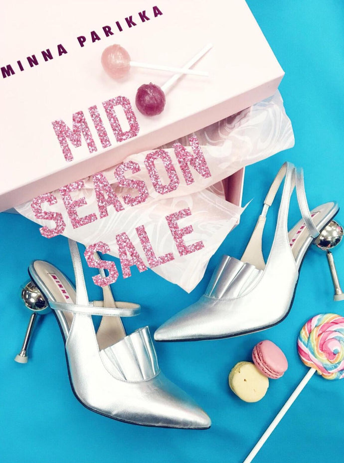 ⭐️ MID SEASON SALE ⭐️