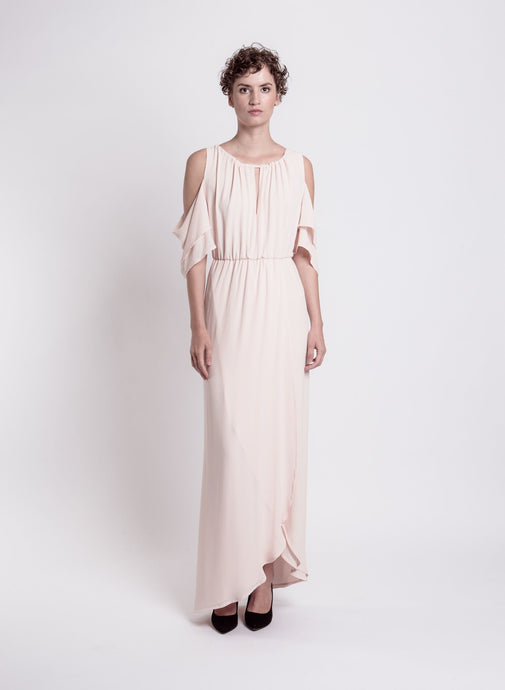 Elle Maxidress, powder