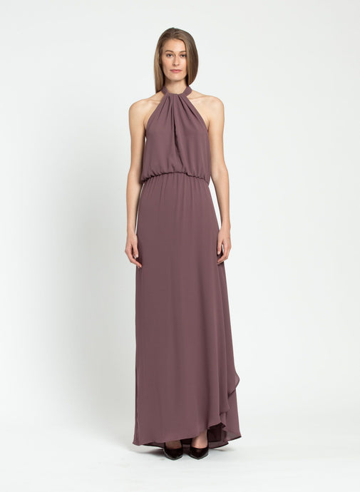 Isabella evening dress