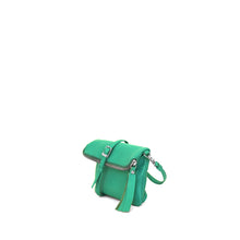 Stella Pouch Bag Light Green