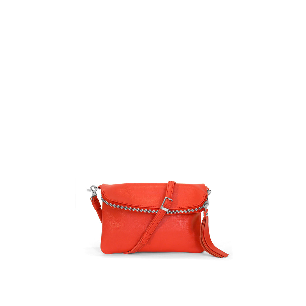 Stella Pouch Bag Light Coral