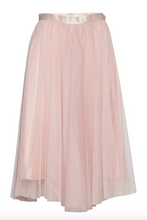 Flawless skirt soft tulle, dusky pink